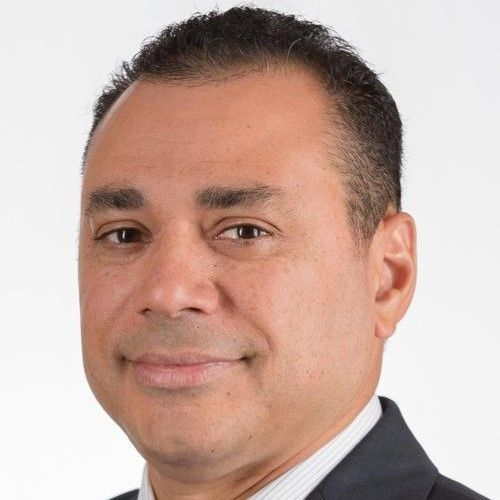 Ferdinando Andrade, MD