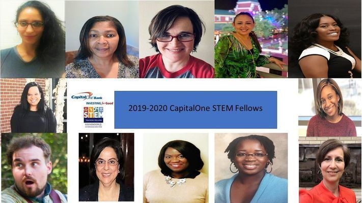 2019-20 STEM TEACHING FELLOWS