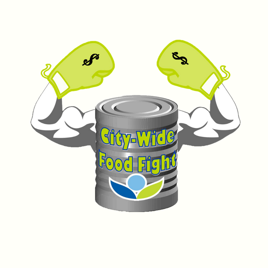 Join the City-Wide Food Fight