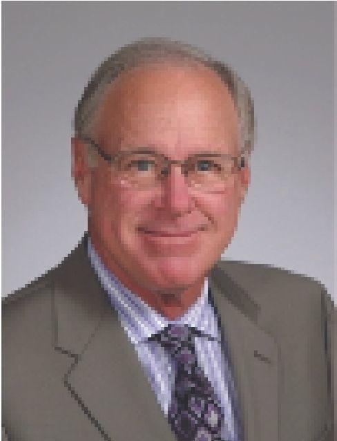 Tom Smith, Board President