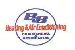 B and B Heating