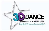 3-D Dance