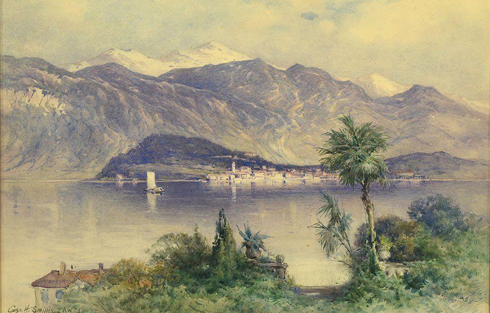 George H. Smillie
