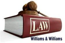Roger Williams, Attorney at Law