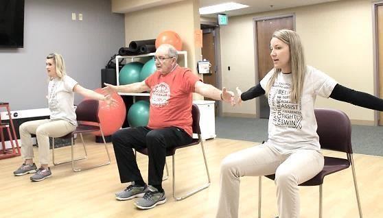 LSVT & Parkinson's Disease