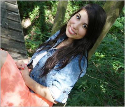 Jessica Velasquez - University High School Graduate