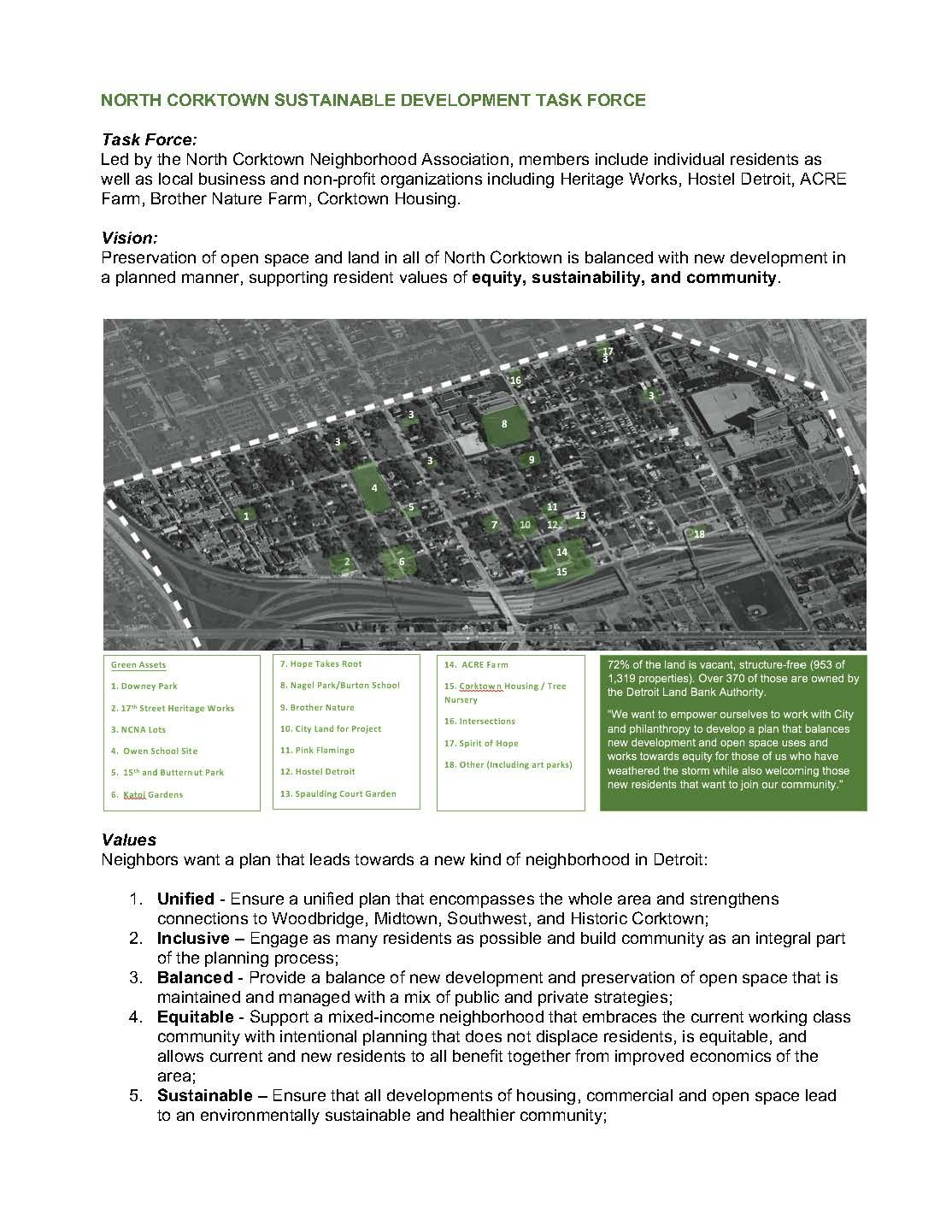 Initial NoCo Taskforce Plan
