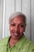 Charlene Hudson, MSW - Triad Support Group Facilitator