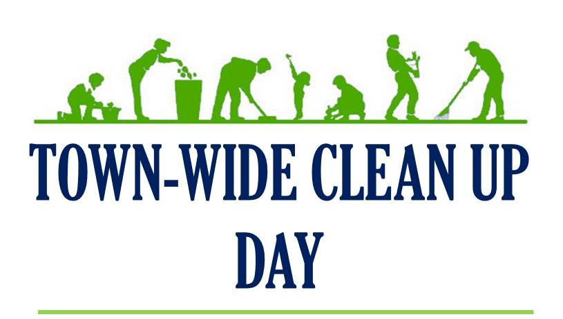Needham Town Wide Clean-Up Day
