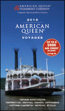 2019 American Queen Mini Brochure