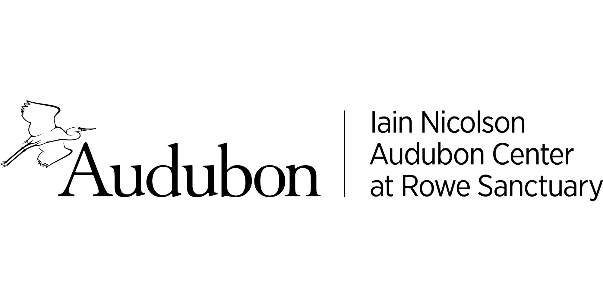 Iain Nicolson Audubon Center at Rowe Sanctuary