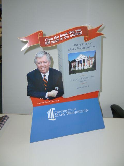 University Book Event