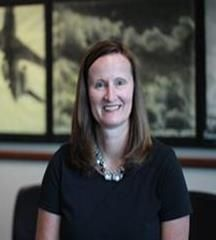 Lori Saale; Director of People Relations, Lincoln Industries