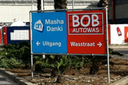 AH & BOB Autowas