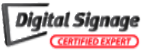 Elite Sign & Design Digital Signage Certified Experts