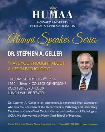 Dr. Stephen A. Geller - September 23, 2014 (PDF)