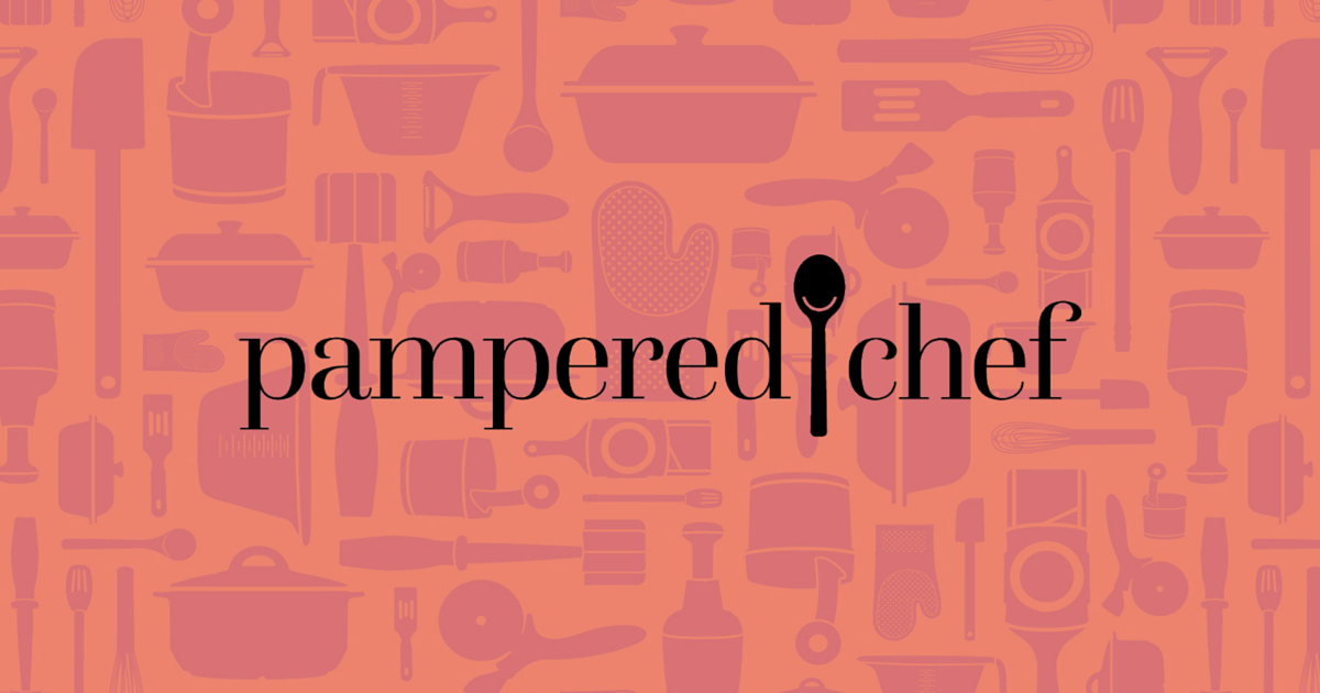 Pampered Chef Party!