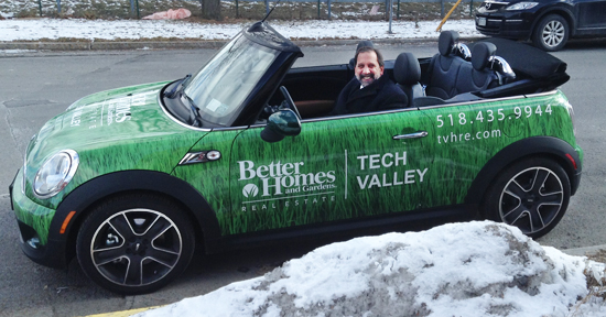 Miguel Berger Better Homes & Gardens Real Estate Tech Valley MINI 2
