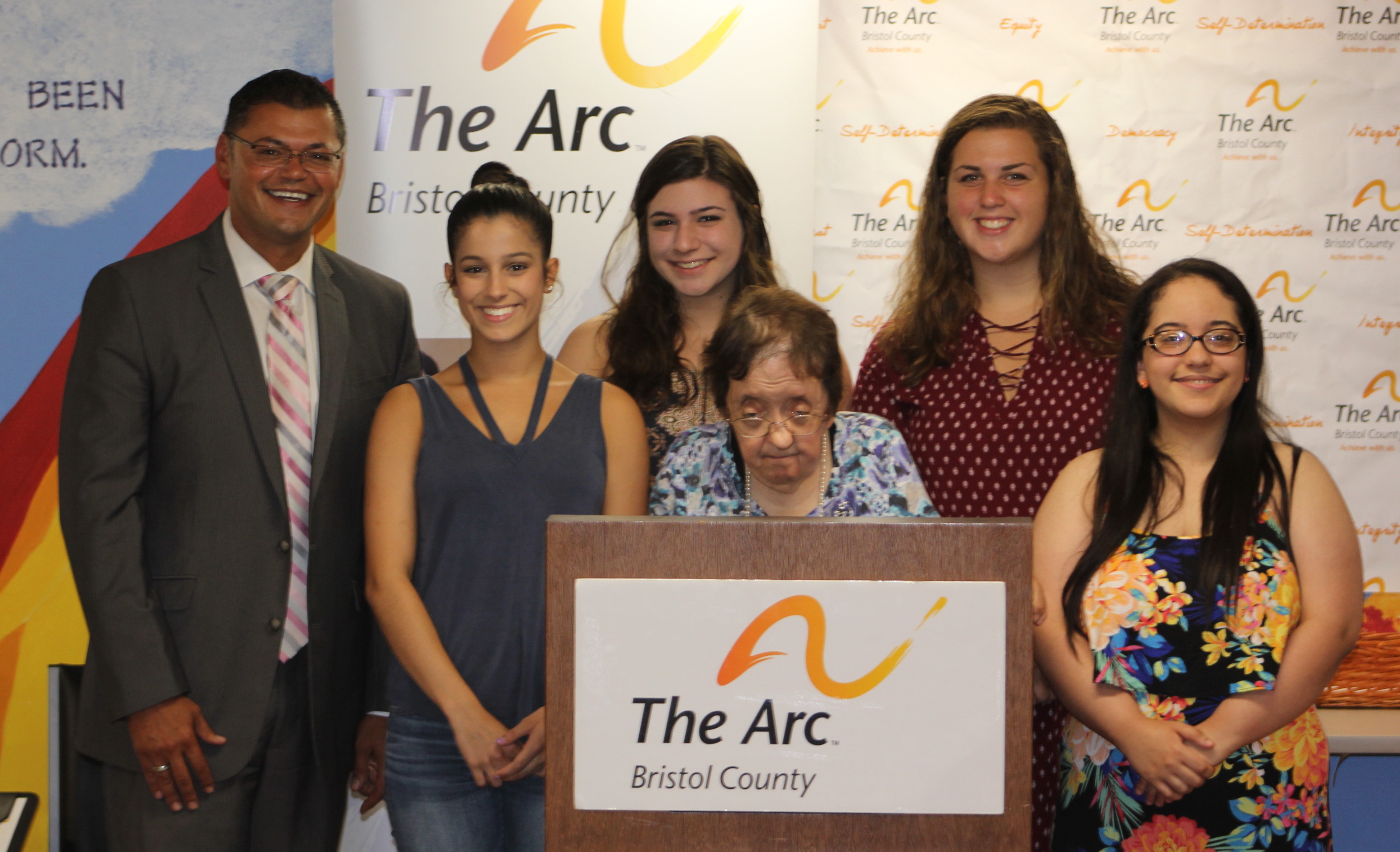 Arc Strong Scholarship winners have been selected