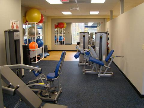PTP of Southport New and high quality exercise equipment