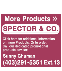More options for Spector & Co. Products..
