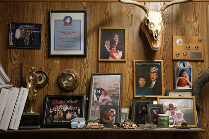 Three generations, a family history of business at Western Trailer