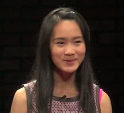 Tianye Chen