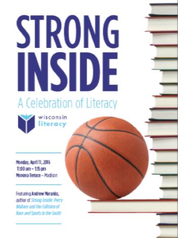 STRONG INSIDE: A Celebration of Literacy