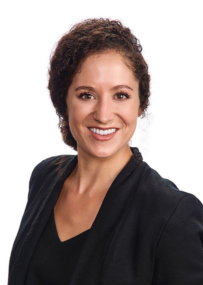 Desiree Steger, DNP FNP-BC