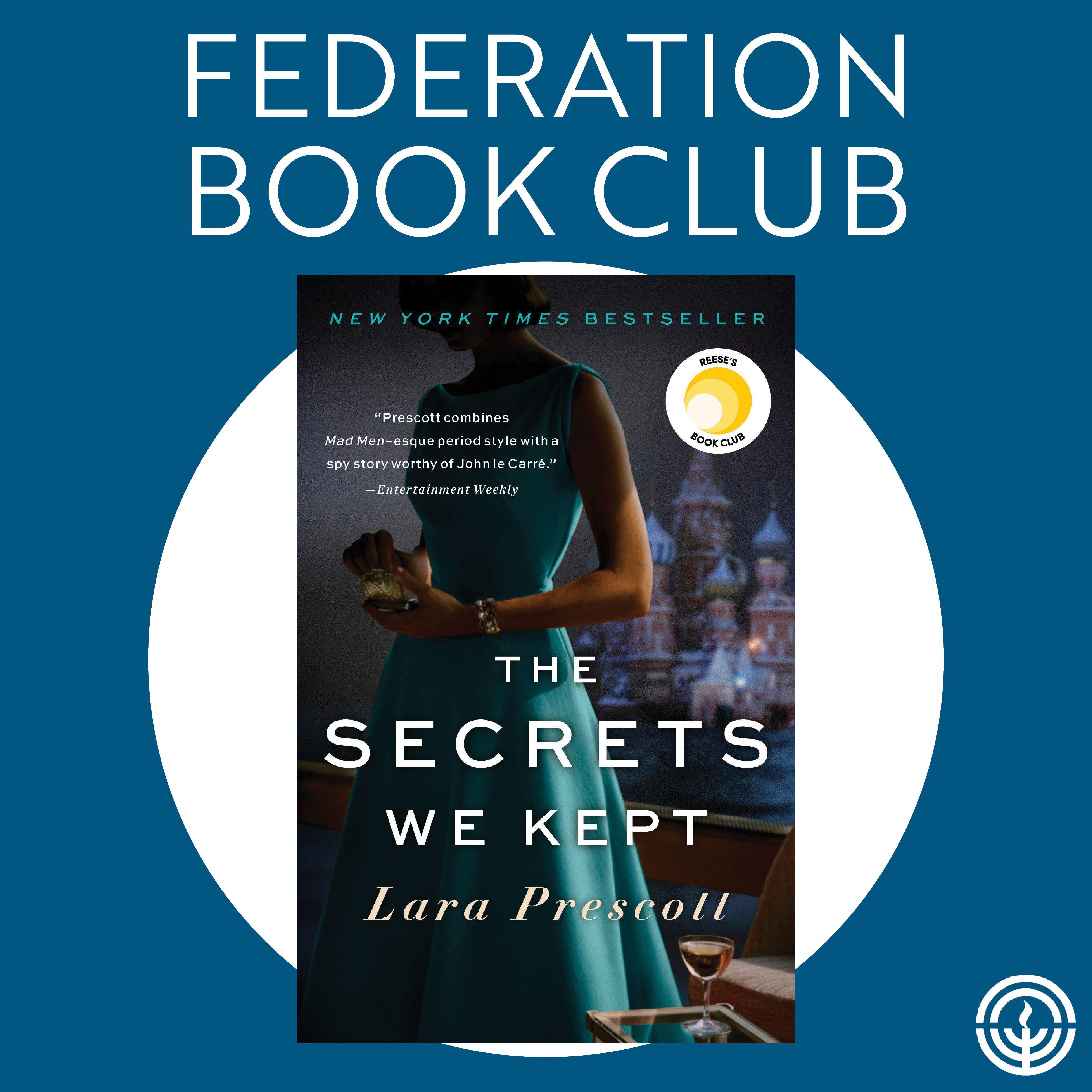 Book Club Update