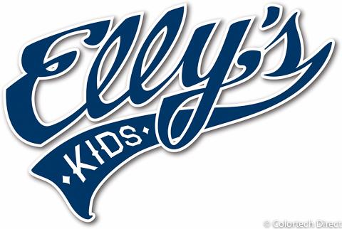 Elly's Kids Logo