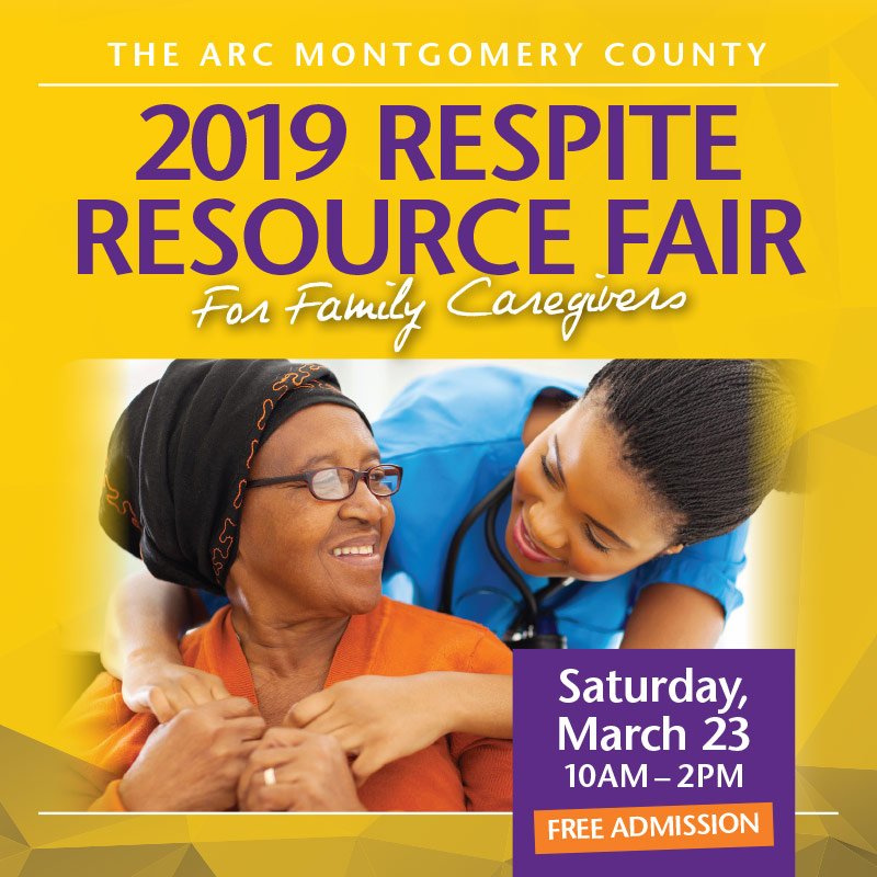 2019 Respite Fair