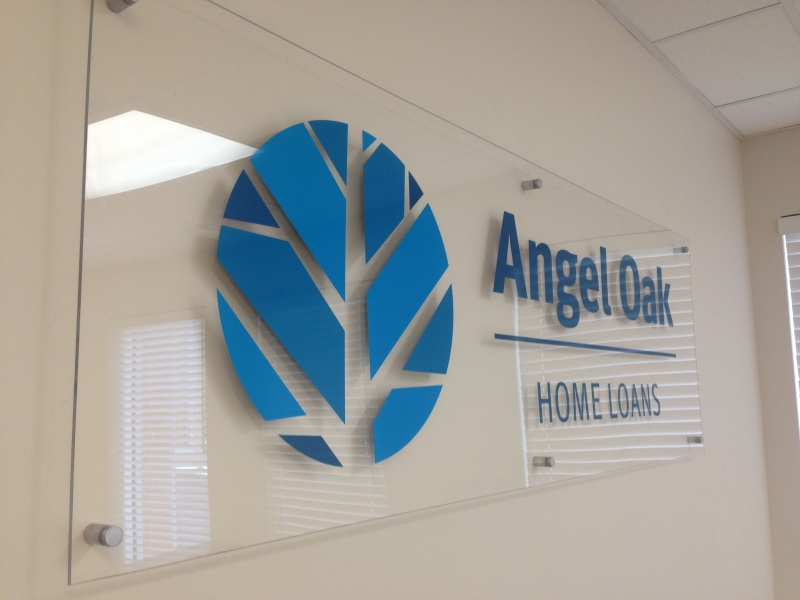 Lobby & Office Signs 004