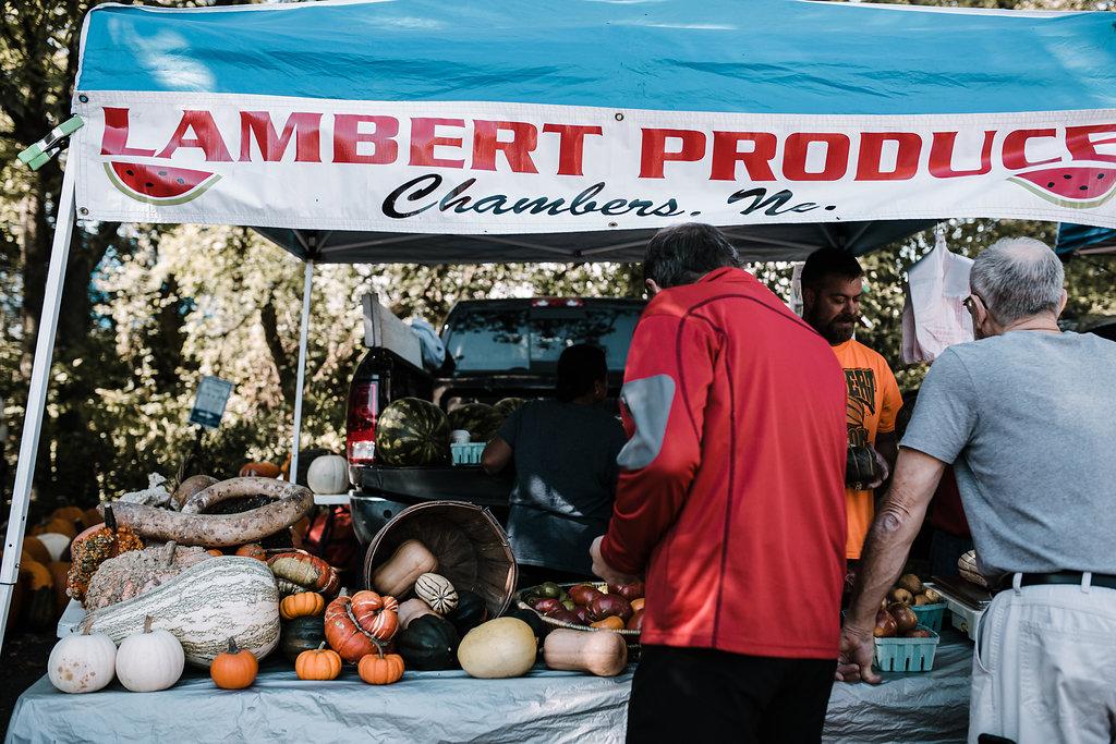 Lambert Produce*