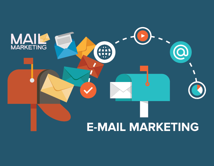 Print & Email Marketing