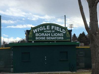 Wigle Field