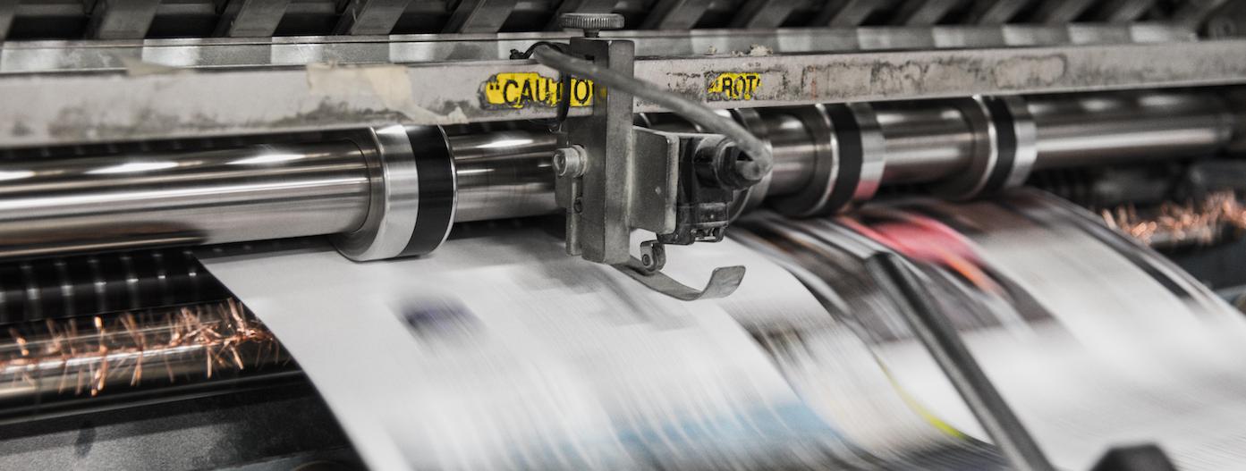 The Printer's Printer