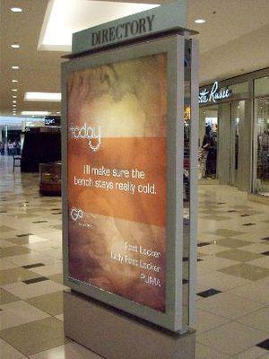 Mall Graphics