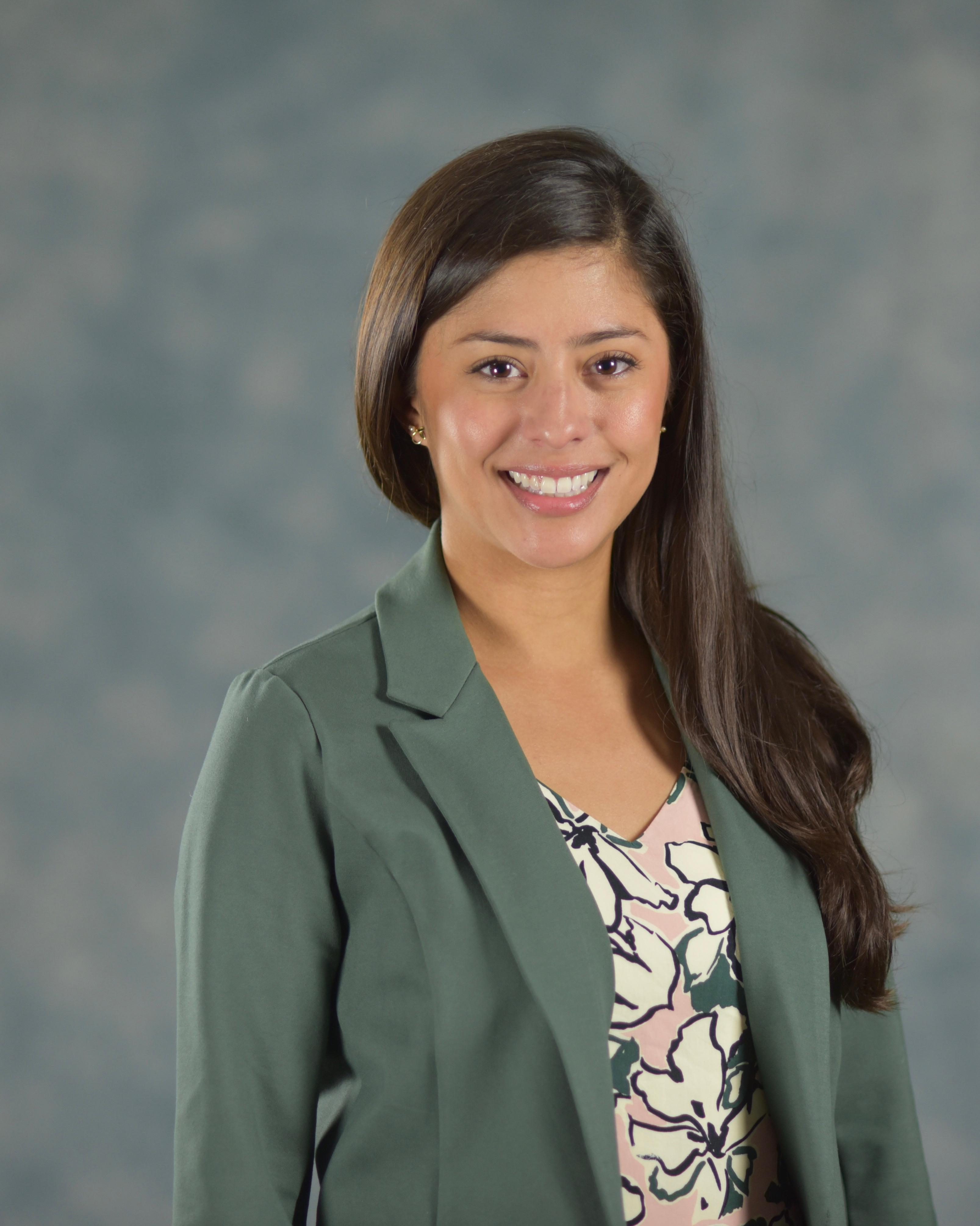 Laura Espejel Rangel