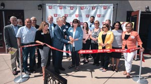 New affordable housing building unveiled in Goleta