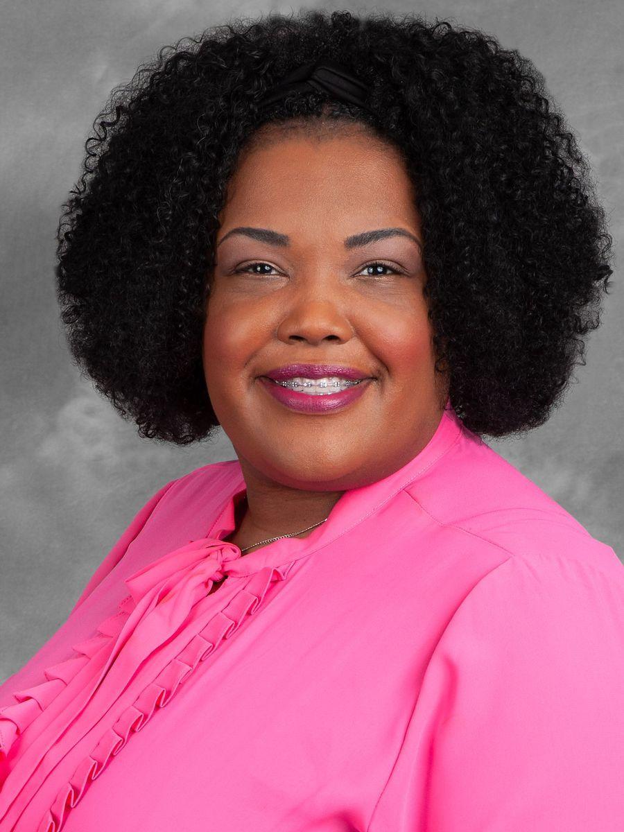 Tyeichia Mason, PhD