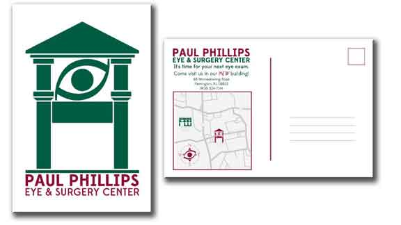 Paul Phillips Eye & Surgery Center