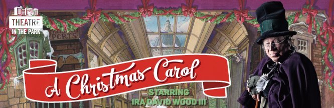 Christmas Carol Raleigh 2019 Theatre In The Park : Visit : Event Calendar