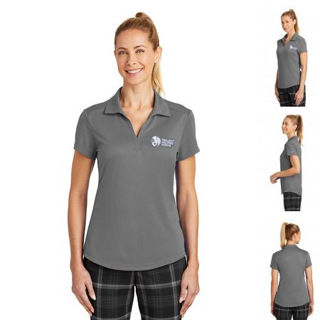 Nike Golf Ladies Dri-FIT Legacy Polo
