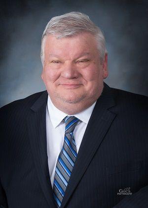 Doug Draeger, LMHP