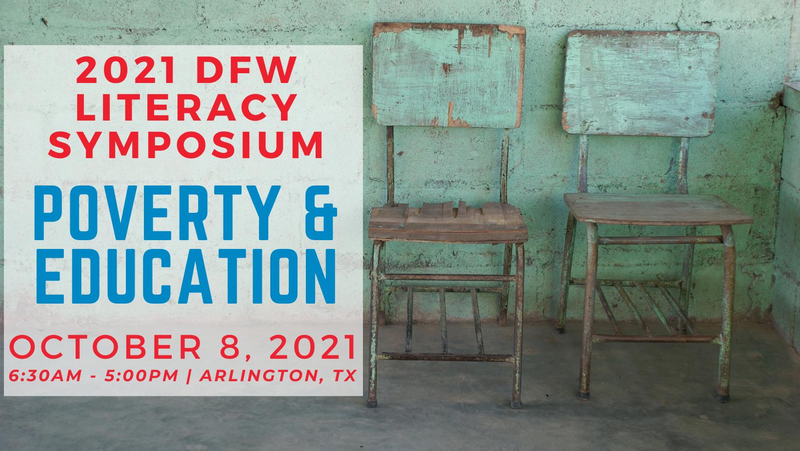 2021 DFW Literacy Symposium