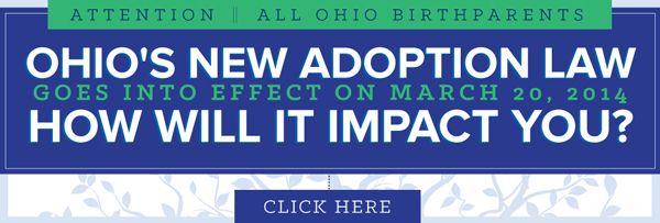 Ohio Birthparent Decision Tree