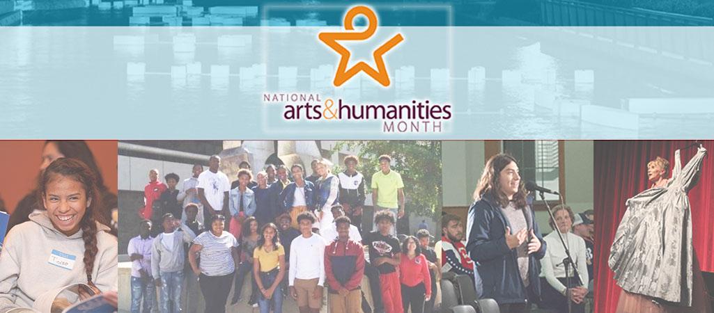 Everyone needs the humanities.