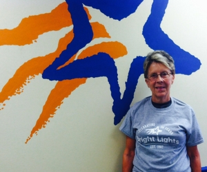 Volunteer Spotlight: Linda Schmailzl