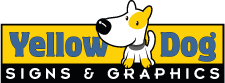 Yellow Dog Signs & Graphics
